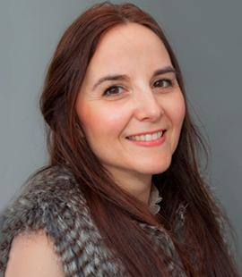 Paula Cristina Pereira